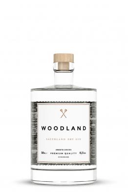 Woodland gin
