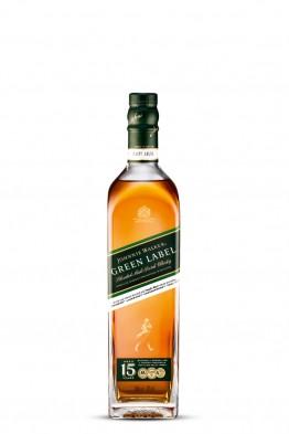 Johnnie Walker Green Label (Malt) whisky