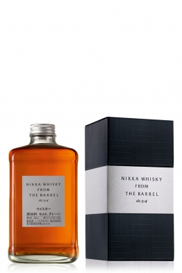 Nikka From The Barrel Lux whisky (gift box)