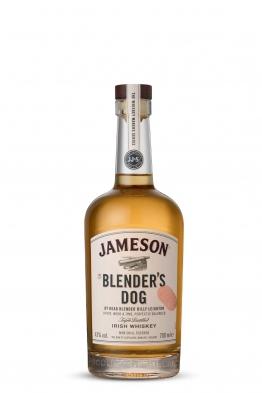 Jameson Blender Dog whiskey
