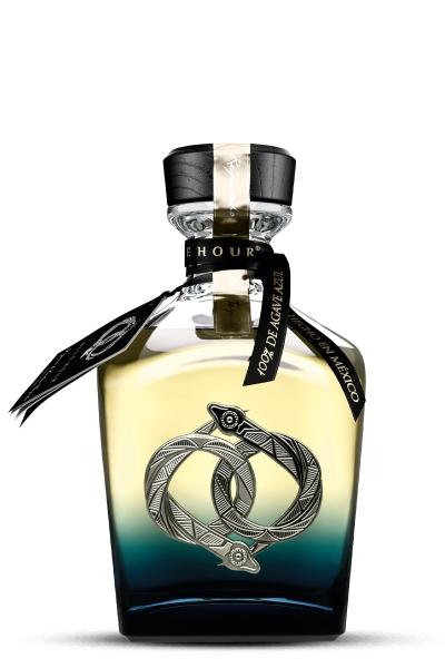 Blue Hour reposado tequila