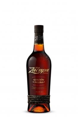 Zacapa Ed Negra rum