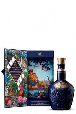 Chivas Royal Salute 21yo whisky