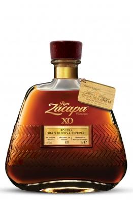 Zacapa XO Gran Reserva Especial 25yo rum
