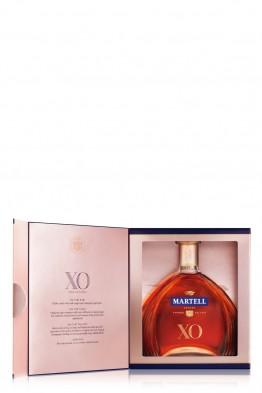 Martell XO cognac (gift box)