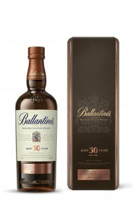 Ballantines 30yo whisky