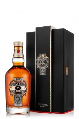 Chivas Regal 25yo (gift box)