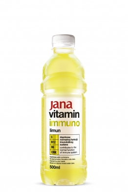 Jana vitamin Immuno limun