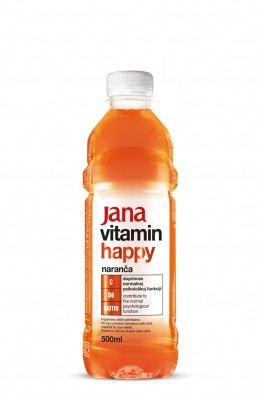 Jana vitamin happy naranča