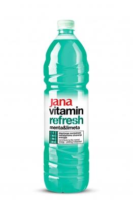 Jana vitamin refresh menta limeta
