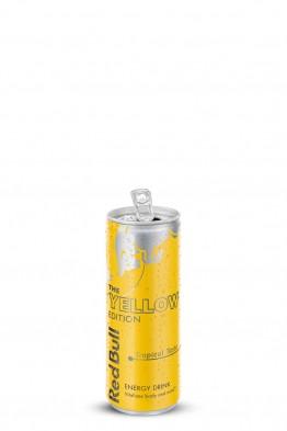 Red Bull Yellow