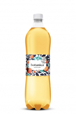 Jamnica Botanica Naranča & Pelin