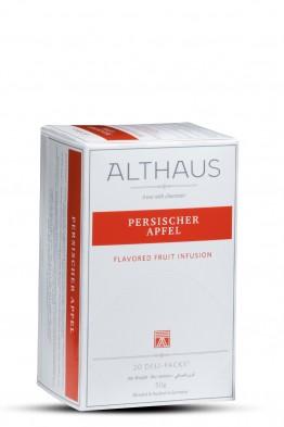 Althaus čaj jabuka