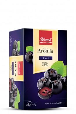 Franck čaj aronija