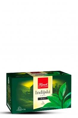 Franck čaj indijski
