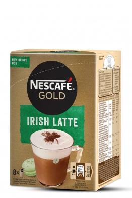 Nescafe Cappuccino Irish Cream