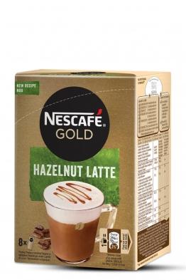 Nescafe Cappuccino Lješnjak