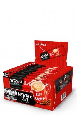 Nescafe Classic 3u1