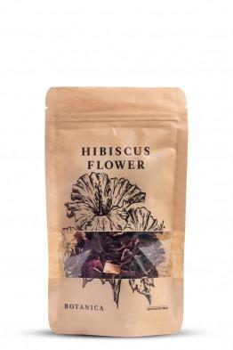 Začin Botanica cvijet hibiskusa