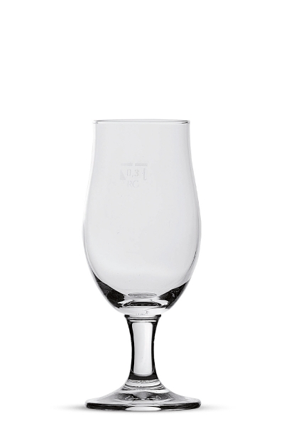 Čaše za pivo na stalku