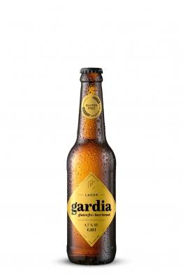 Gardia bezglutensko pivo