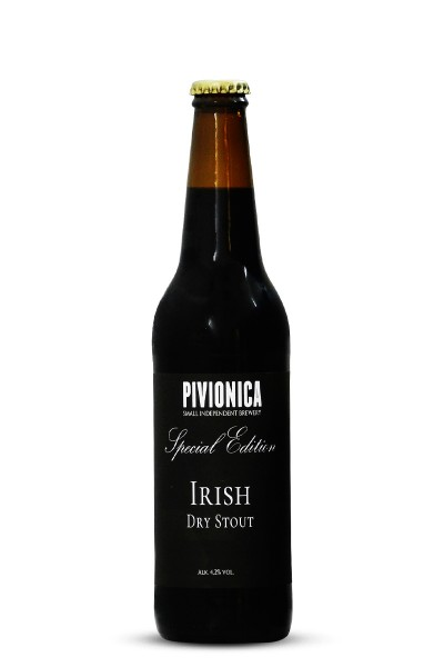 Pivionica Irish Dry Stout