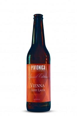Pivionica Vienna Hoppy Lager