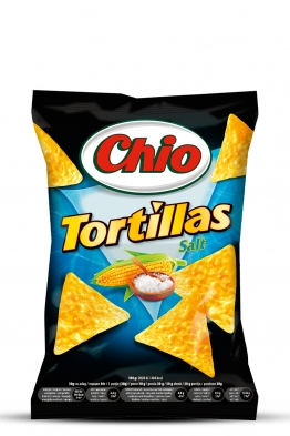 Chio Tortilla original