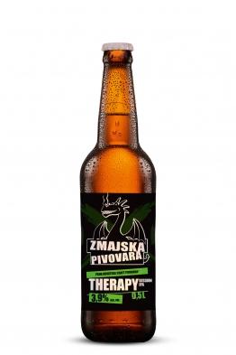Zmajsko Therapy