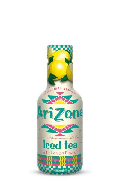 Arizona ledeni čaj limun