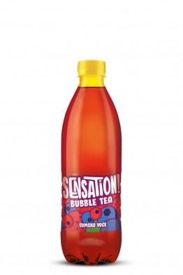 Sensation Bubble Tea Šunsko voće