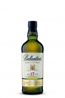 Ballantines 17yo whisky