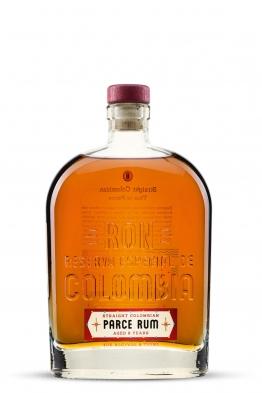 Parce 8yo rum