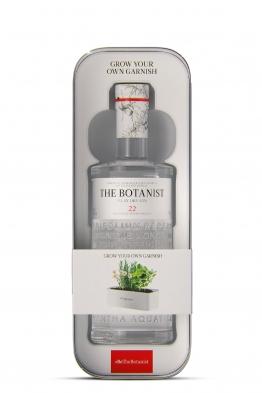 The Botanist gin + teglica za cvijeće