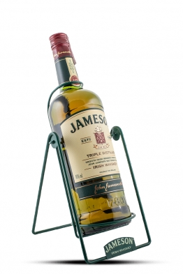 Jameson whiskey sa ljuljačkom