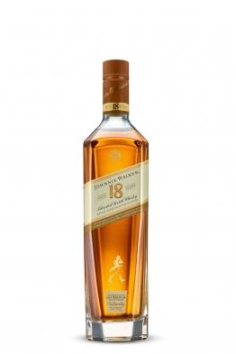 Johnnie Walker Aged 18YO Whiskey