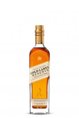 Johnnie Walker Gold Label Reserve Whiskey