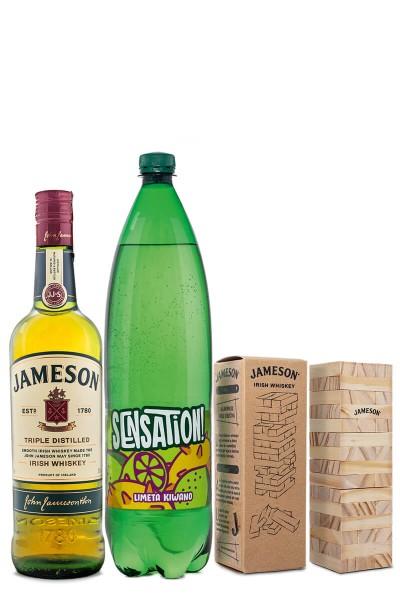 Paket Senzacionalni Jameson