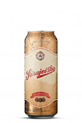 Sarajevsko pivo