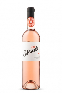 Iuris Pink Moscato