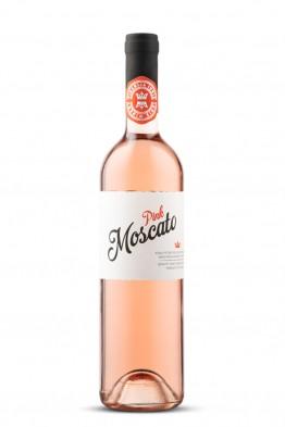 Iurius Pink Moscato