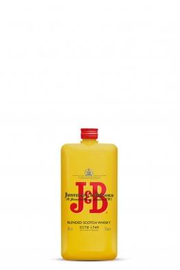J&B Whiskey Rare Pocket