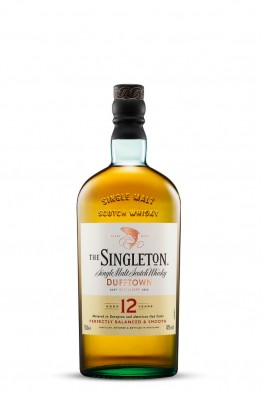 Singleton of Dufftown 12YO Single Malt Whiskey