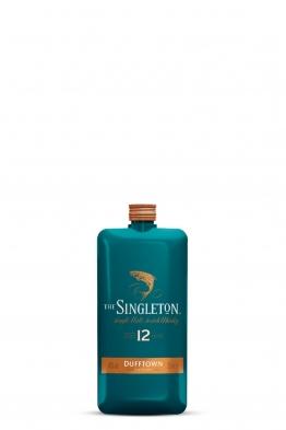 Singleton of Dufftown 12YO Pocket Whiskey