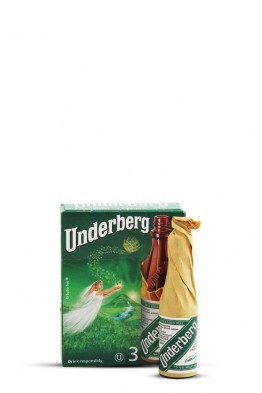 Underberg 3/1