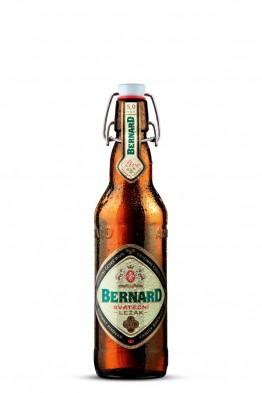 Bernard Celebration Lager