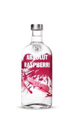 Absolut Malina Vodka