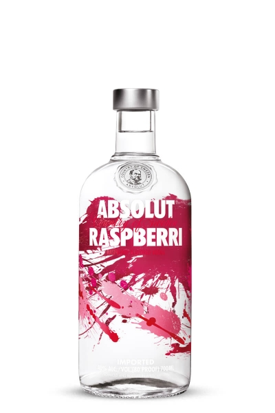 Absolut Malina Vodka