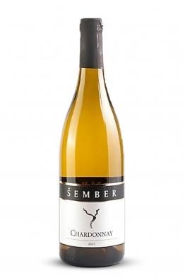 Šember Chardonnay