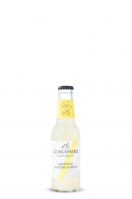 Luscombe Sicilian Bitter Lemon